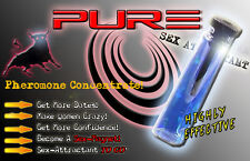 SALE ! ��PURE Pheromone CONCENTRATE ✔ 5x MÄNNER SEXLOCKSTOFF ✔ STRONG - Duft! ��
