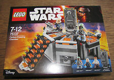 Lego Star Wars 75137 Starwars Carbon-freezing Chamber