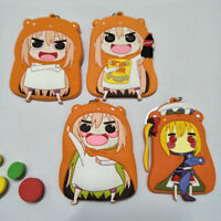 Himouto! Umaru-chan anime key chain key chains   cute anime keyring lot