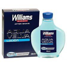 Williams Aqua Velva  -  after Shave  - 200 ml -  Splash