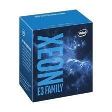 Cpu Intel Xeon E3-1240v6 4core Box 3.7ghz 8MB Lga1151