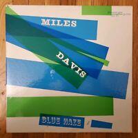MILES DAVIS Blue Haze US Prestige PRLP 7054 203 South NM Vinyl LP VG+ Cover RVG