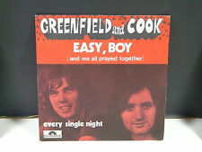 GREENFIELD AND COOK Easy boy 2121177