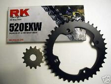 RK Chain and JT Sprocket Kit Suzuki LTR 450 LT R450