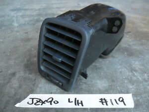 Toyota 1994 JZX90 Chaser / Mark II / Cresta Interior L/H Side Air Vent. #119