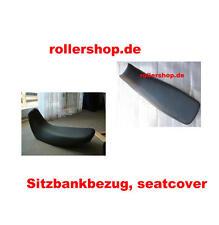 Sitzbankbezug für Honda Dominator ab Bj.92 Maße 77cm x 23cm