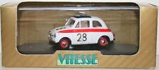 Vitesse Fiat Diecast Vehicles