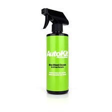 AutoKit Alloy Wheel Cleaner, Strong Acid Free Formula, Removes Brake Dust 500ml