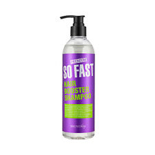 [Secret Key] Premium So Fast Hair Booster Shampoo - 360ml (New)