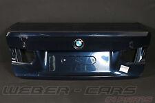 orig BMW 3er F30 Limo Heckklappe Kofferraumdeckel Heck Klappe Kofferraum Deckel
