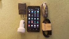 Motorola Droid Mini XT1030 16GB Unlocked Black Verizon (A/S) DOESN'T READ SIM
