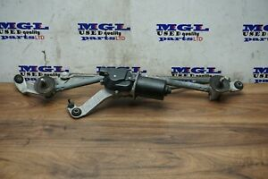 NISSAN 370Z FRONT WIPER MOTOR AND LINKAGE 288101EB0A  (A5405-454)   2009-ON