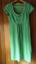 Boden Knee Length Jersey Cap Sleeve Dresses for Women