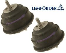 BMW E36 E34 Z3 Engine Mounts Set of Left and Right LEMFOERDER 11812283798
