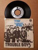 "Thin Lizzy-Trouble Boys Vinyl,7"",45 RPM,Single Sammlung Rock D 1981"