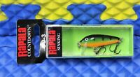 Rapala Sinking CountDown Fishing Lures CD03 Series CHOOSE Your Color!