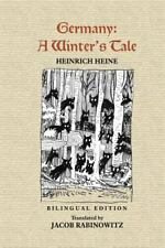 Germany : A Winter's Tale by Heinrich Heine (2016, Paperback)