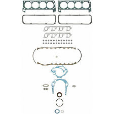 Fel-Pro 260-1014 Ford Full Gasket Kit 351C 351M 400 Cleveland Modified 1970-1982