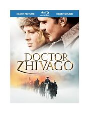 Doctor Zhivago [New Blu-ray] With CD, Anniversary Edition, Rmst, Restored, Sub
