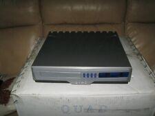 Quad 99 Cd S Series Audiophile Player Amazing Sound