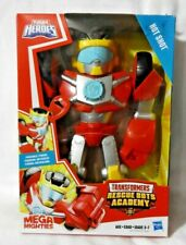 Playskool HEROES (TRANSFORMERS/RESCUE BOTS ACADEMY) 2018 (HASBRO) NEW/SEALED