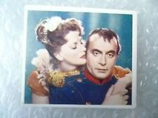 Charles Boyer & Greta Garbo at Marie Walewska; Famous Love Scenes, No.19,Godfrey