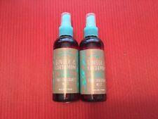 2 Bath & Body Works Essential Oils Ginger & Cardamom Fine Fragrance Mist