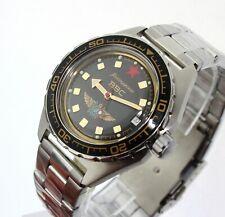 Vostok Komandirskie  automatic russian watch 650313