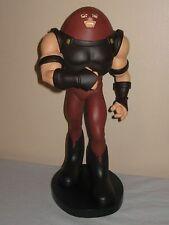 MARVEL X-MEN EVOLUTION JUGGERNAUT MAQUETTE STATUE HARD HERO LE 662/2500