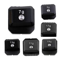 7g 9g 11g 13g 17g 19g Golf Weight Screw Accessory for  M1 Driver