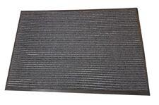 Schmutzfangmatte Bodenmatte Fußbodenmatte Fußmatte Fußabtreter Türvorleger Neu