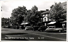 Unposted World War II (1939-45) Collectable Essex Postcards
