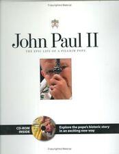 B005OL82D2 John Paul II: The Epic Life of a Pilgrim Pope