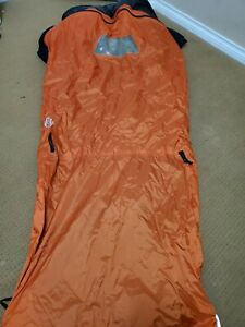 Aqua Quest Hideaway Bivy Compact Single-Pole Hooped Tent Waterproof for Camping