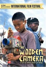 USED (VG) The Wooden Camera (2005) (DVD)