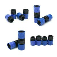 """3/8"""" Home Garden Water Hose Pipe Tap Connector Tube Adaptor Kit Quality A5U4"""