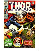 Thor 172 (1970): FREE to combine- in Very Good/Fine condition
