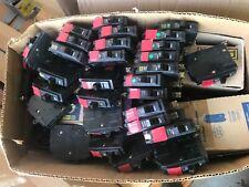 Square D Circuit Breaker Qob130 1 Pole 30 Amp 120v Tested