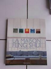 Gina Lazenby La maison FENG SHUI la décoration du bien être 2000 tbe