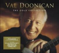 Val Doonican - Gold Collection - The Best Of / Greatest Hits 3CD NEW/SEALED