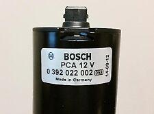 BOSCH 0392022002-A INTERCOOLER WATER PUMP (SUPERCHARGED ENGINES) - GERMAN BUILT