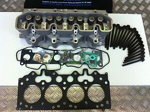 300 TDI ldf500180-cylinder Kopf aufgebaut + mehrlagig zum Range Rover Classic