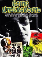 Paul McCartney Going Underground 0823564535098 DVD Region 1