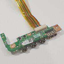 HP Pavilion dv8 Audio Sound USB Board mit Kabel DAUT7GAB8A0