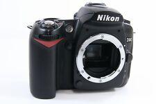 Nikon D90 Body, sehr guter Zustand
