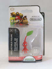Nintendo Mini Figur (6cm) W3 - Red Pikmin