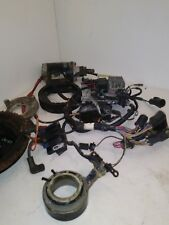 1999 johnson evinrude j 50 50hp electrical system COMPLETE