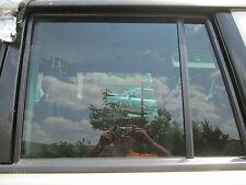 1999-2000-2001-2002-2003-2004 Land Rover Discovery Trasero Izqdo. Ventana Vidrio