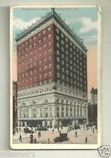 Ritz Carlton Hotel Philadelphia PA Pennsylvania postcard 1920s