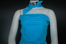 Micro Modal Supima  4 Ways Spandex Jersey  Knit Fabric Eco-Friendly Turquoise